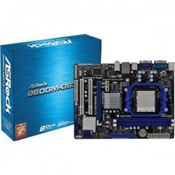 ASRock 960GM-GS3 FX AM3 AM3 AMD 785G DDR3