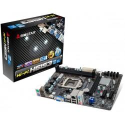 Biostar HI-FI H61S3 (LGA1155, Intel H61, DDR3, USB 3.0)