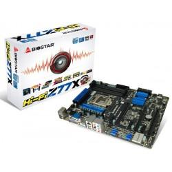 Biostar HI-FI Z77X (LGA1155, Intel Z77, DDR3)