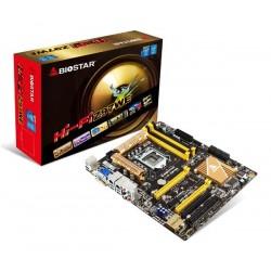Biostar HI-FI Z97WE (LGA1150, Intel Z97, DDR3)