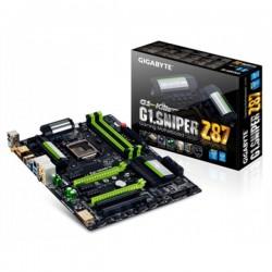 GIGABYTE G1.Sniper Z87 (LGA1150, Z87, DDR3, SATA3, USB3)