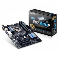 GIGABYTE GA-Z87-D3HP (LGA1150, Z87, DDR3, SATA3, USB3)