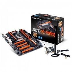 GIGABYTE GA-Z87X-OC Force (LGA1150, Z87, DDR3, SATA3, USB3)