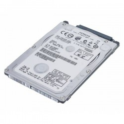 Hitachi Z5K500 2.5' 320GB SATA2 8MB 5400RPM Hardisk