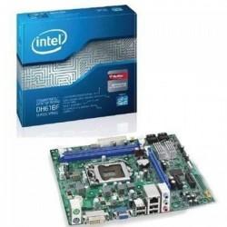 Intel DH61BF (LGA1155, H61, DDR3)