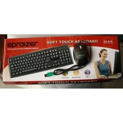 E-Praizer EZ-018 - Keyboard & Mouse