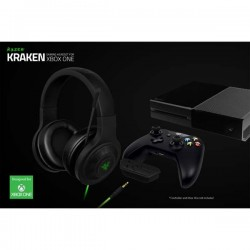 Razer Kraken Gaming Headset for Xbox One™