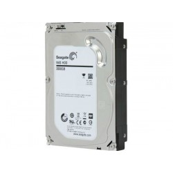 Seagate ST2000VN000 2TB NAS 64MB Cache 5900RPM SATA Hardisk
