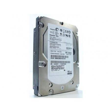 Seagate ST3600057SS 600GB SAS 15000RPM Hardisk