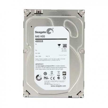 Seagate ST4000VN000 4TB Hardisk For NAS
