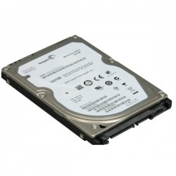 Seagate ST9320325AS 2.5' 320GB SATA 8MB 5400RPM Hardisk