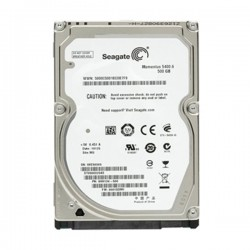 Seagate ST9500325AS 2.5' 500GB SATA 8MB 7200RPM Hardisk