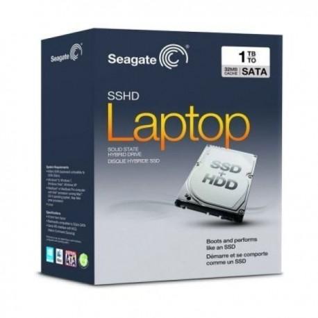 Seagate STBD1000400 1TB SSHD Hardisk
