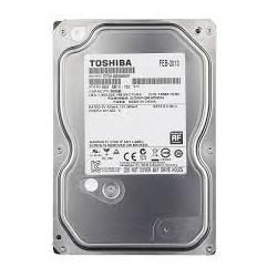 Toshiba DT01ABA050V 500GB SATA3 5700RPM AV Hardisk For CCTV