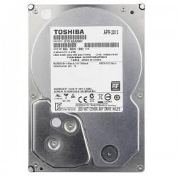Toshiba DT01ABA200V 2TB AV SATA3 5700RPM Hardisk For CCTV