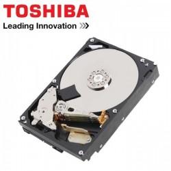 Toshiba DT01ACA300V 3TB SATA3 7200RPM SONANCE Hardisk For CCTV