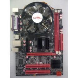 VARRO LGA775 G41-MB1 (PCIe16x,ddr3,vga,sc,lan, No IDE)