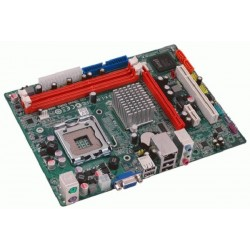 VARRO LGA775 G41V-R3 (PCIe16x,ddr3,vga,sc,lan)