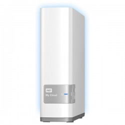 WD WDBCTL0030HWT-NESN My Cloud 3TB