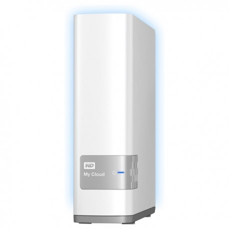 WD WDBCTL0030HWT-NESN My Cloud 3TB