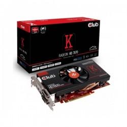 Club Radeon HD7870 2GB DDR5 256 Bit (Royal King) VGA