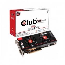 Club Radeon HD7970 3GB DDR5 384 Bit SUPER OC (13 Series) VGA