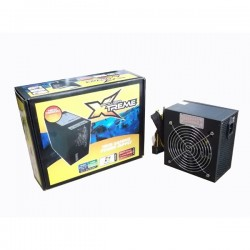X-Treme 500 watt Power Supply
