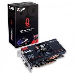 Club Radeon R9 270 2GB DDR5 256 Bit (Royal Queen/14s) VGA