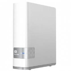 WD WDBCTL0040HWT-NESN My Cloud Mirror 4TB