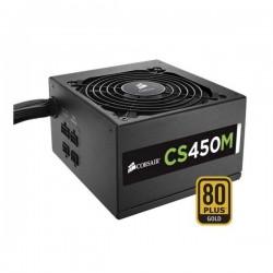 Corsair CSM Series 450W Modular - Gold Power Supply