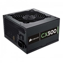 Corsair CX Series 500W - Bronze Power Supply