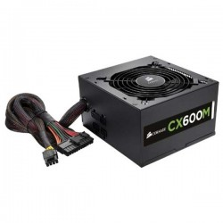 Corsair CX Series 600W - Bronze Power Supply