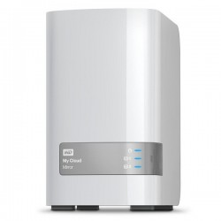 WD WDBDAF0020BBK-NESN My Cloud Mirror 6TB