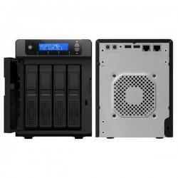 WD WDBLGT0040KBK-NESN Sentinel DX4000 4TB