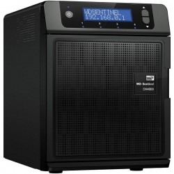 WD WDBLGT0080KBK-NESNSentinel DX4000 8TB