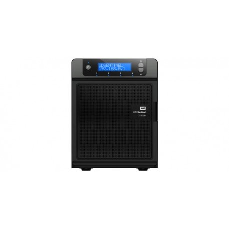 WD WDBLGT0160KBK-NESN Sentinel DX4000 16TB
