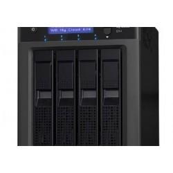 WD WDBWWD0000NBK-NESN My Cloud EX4 0TB