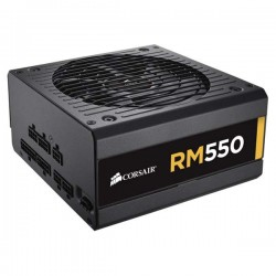 Corsair RM Series 550W Full Modular - Gold Power Supply