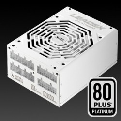 Super Flower Leadex Platinum 1000W - SF-1000F14MP (PLATINUM) - Full Modular Power Supply