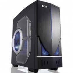 Azza Fantom ( W/O PSU ) Casing