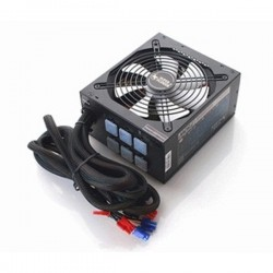 Super Flower Golden King 750W - SF-750P14PE (PLATINUM) - Modular Power Supply
