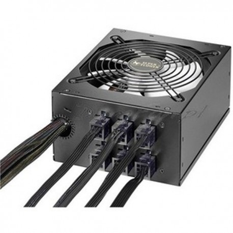 Super Flower Golden King 1000W - SF-1000P14PE (PLATINUM) - Modular Power Supply