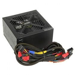 Super Flower Golden Green HX 550W - SF-550P14XE(HX) (GOLD) Power Supply
