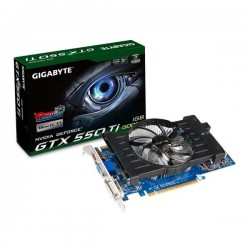 Gigabyte GV-N550D5-1GI Geforce GTX550 Ti 1024MB DDR5 VGA