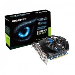 Gigabyte GV-N650OC-4GI Geforce GTX650 4096MB DDR5 VGA