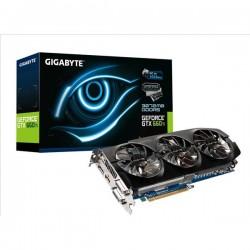 Gigabyte GV-N66OC-3GD Geforce GTX660 3072MB DDR5 VGA