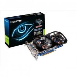 Gigabyte GV-N66TWF2-2GD Geforce GTX660 Ti 2048MB DDR5 VGA