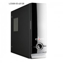 CBM 820-02 MINI ITX Casing