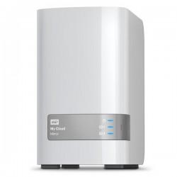 WD WDBZVM0100JWT-NESN My Cloud EX2 10TB