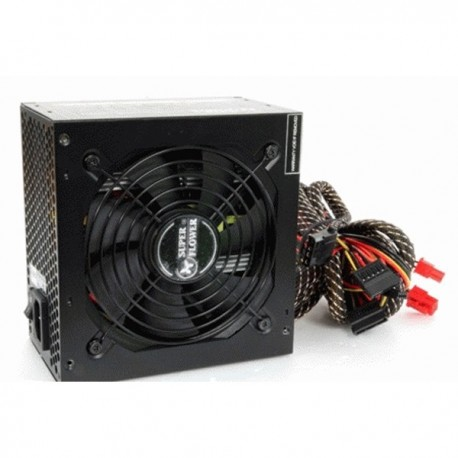 Super Flower Active PFC230V 650W - SF-650P12SP (Max 89%) Power Supply